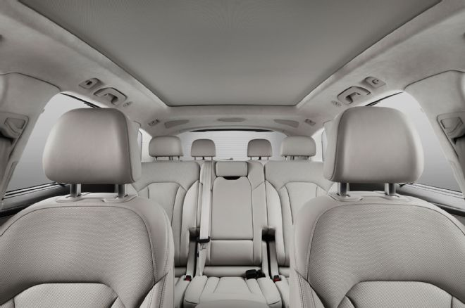 audi q7 interior, bestcar corfu car rental