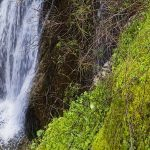 nymfes waterfalls, bestcar corfu car rental