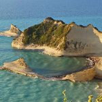 cape drastis, bestcar corfu car rental