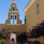 paleokastritsa monastery, bestcar corfu car rental