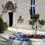 pantokrator monastery, bestcar corfu car rental