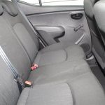 hyundai i10 interior, bestcar corfu car rental