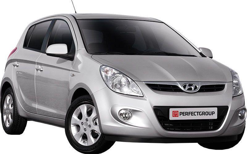 hyundai i20 bestcar corfu car rental 2