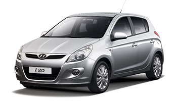 hyundai i20 bestcar corfu car rental