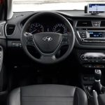 hyundai i20 interior, bestcar corfu car rental