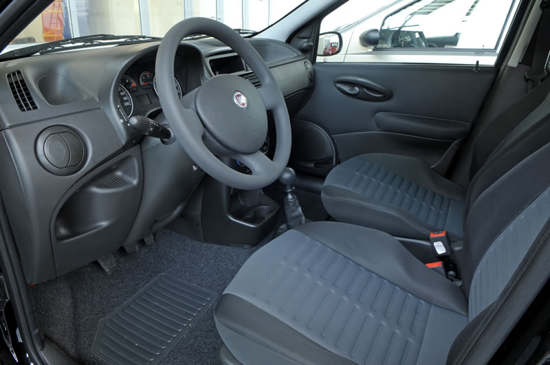 fiat punto interior 2, bestcar corfu car rental