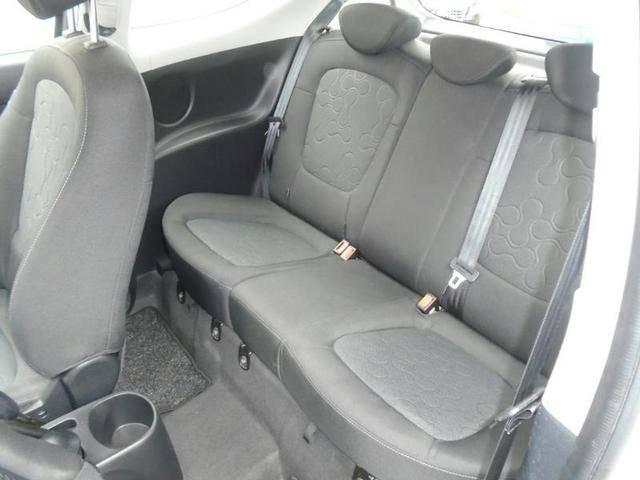 hyundai i20 interior 2, bestcar corfu car rental