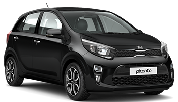 kia picanto bestcar corfu car rental