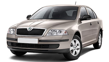 skoda octavia 5 turbo bestcar corfu car rental
