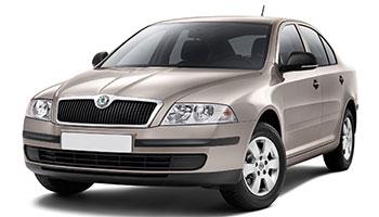 skoda octavia 5 turbo bestcar corfu car rental